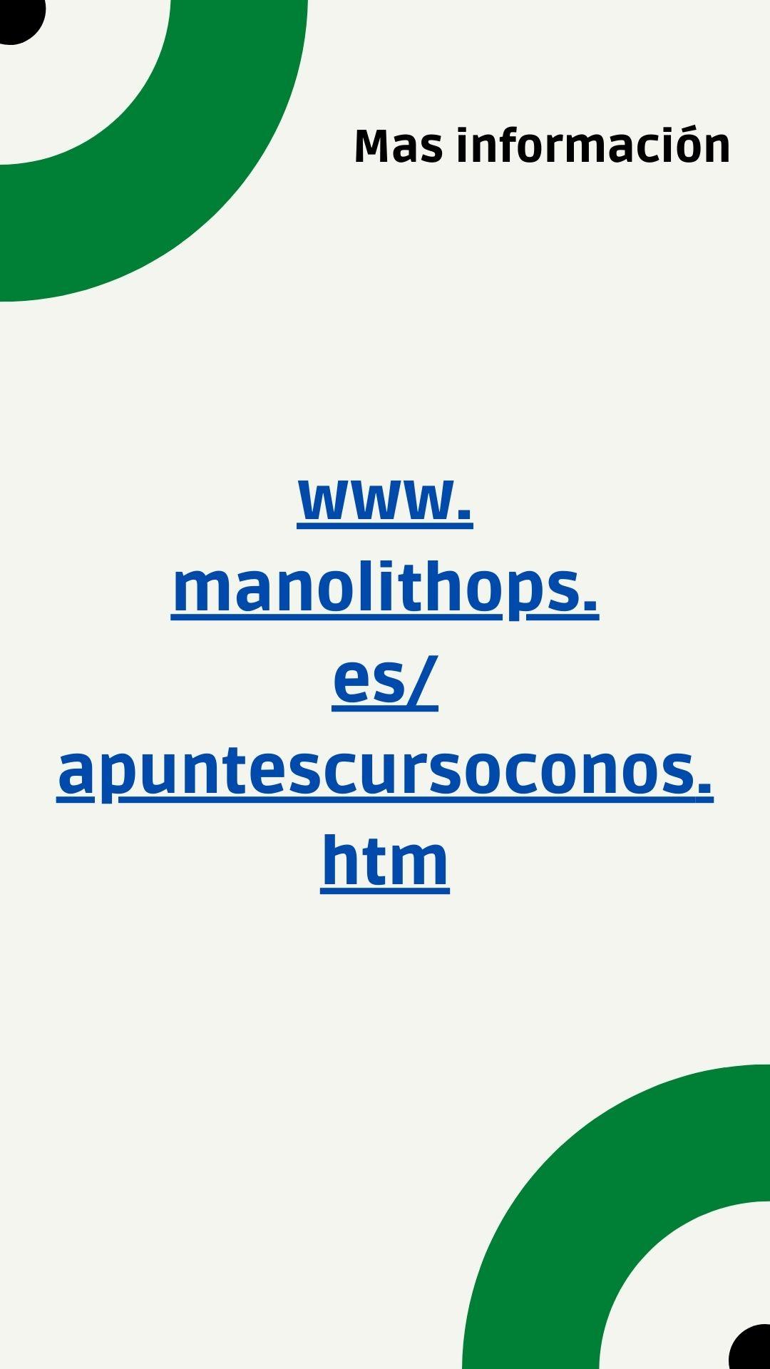 (c) Manolithops